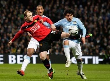 MU – Man City: Derby han thu hinh anh