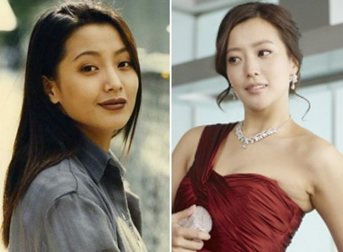 Kim Hee Sun - 'gai mot con' quyen ru hinh anh
