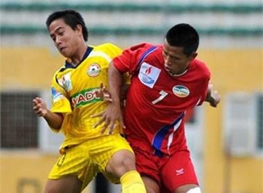 Cuoc chien tru hang V-League 2010: Tu than goi ten ai? hinh anh
