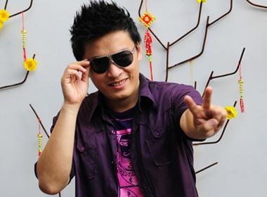 Lam Truong 'thay minh giong Dinh Phong' hinh anh