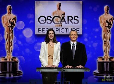 'Avatar' gianh 9 de cu Oscar 2010 hinh anh