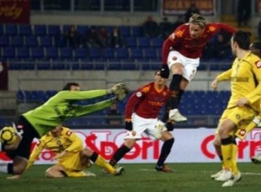 Roma mo toang cua vao chung ket Coppa hinh anh
