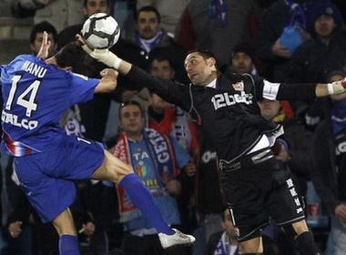 Sevilla hen Atletico o chung ket hinh anh