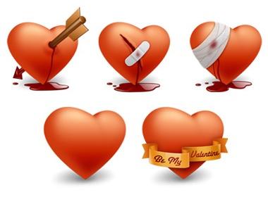 Nhung tap quan doc dao dip Valentine hinh anh