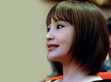NSND Lan Huong: Nguoi dan ba tuoi Dan hanh phuc hinh anh