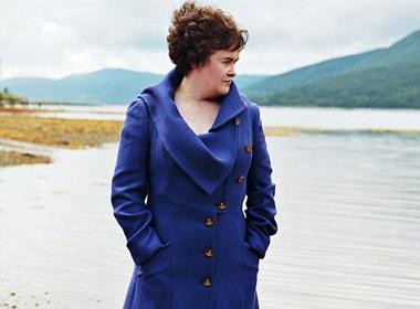 Susan Boyle so khong bao gio duoc yeu hinh anh