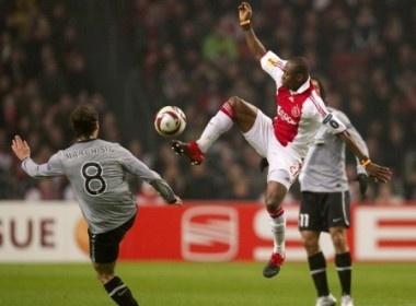 Juventus - Ajax: Tam biet cac 'chang trai cua Chua'! hinh anh