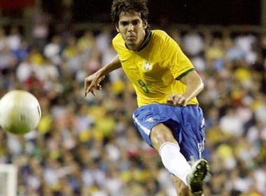 CH Ireland - Brazil: Bai test cuoi cua Selecao hinh anh