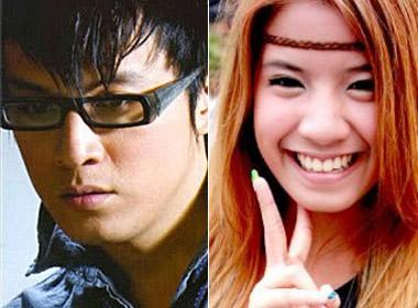 Lam Truong song ca cung hot girl Thai Lan hinh anh