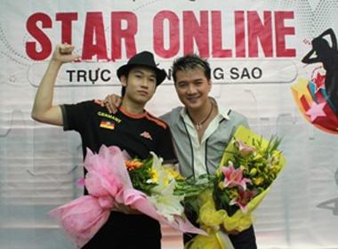 'Tinh cam cua Vu va anh Hung khong the noi het duoc' hinh anh
