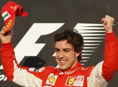 Vettel gap han, Ferrari thong tri Shakir hinh anh