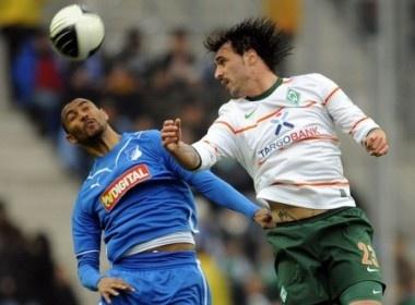 Werder Bremen - Valencia: Ga cuoi Weser hinh anh