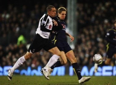 Fulham - Juventus: Tan cung noi dau hinh anh