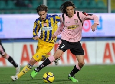 Palermo - Inter: Goi lai ky uc buon Sisily hinh anh