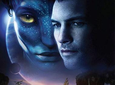 Su tro lai cua 'Avatar' 3D hinh anh