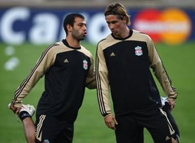 Juventus muon 'rut ruot' Liverpool hinh anh