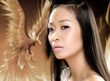 Le Kieu Nhu: Ho cung phai... nhai? hinh anh
