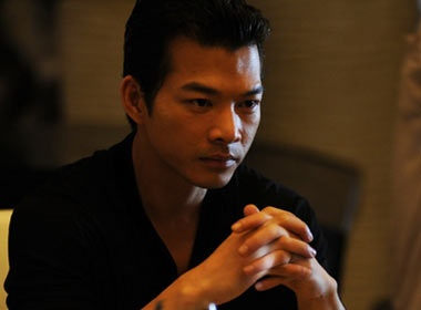 Tran Bao Son: 'Toi me phim va yeu Truong Ngoc Anh' hinh anh