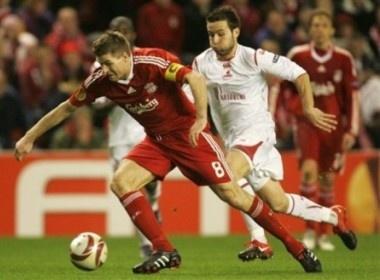 Benfica - Liverpool: Nan nhan thu hai tu Merseyside hinh anh