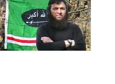 Phien quan Chechnya chu muu 2 cuoc khung bo bom o Nga hinh anh