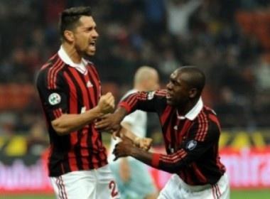 Cagliari - AC Milan: Phai thang! hinh anh