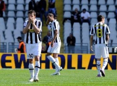 Udinese - Juventus: 'Ngua van to' hut buoc? hinh anh