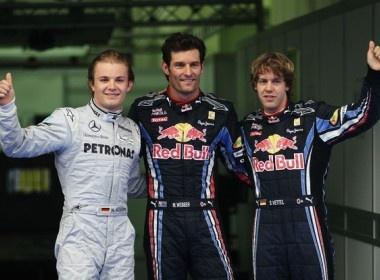 Red Bull lai gianh Pole, Ferrari, McLaren gap ac mong hinh anh