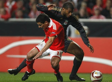 Liverpool - Benfica: Khong con duong lui hinh anh