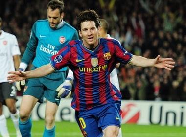 Messi khong bac bo kha nang toi Serie A hinh anh