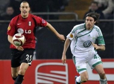 Ha guc Wolfsburg, Fulham gap Hamburger tai ban ket hinh anh