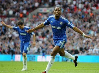 Danh bai Aston Villa, Chelsea thang tien vao chung ket hinh anh