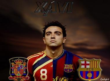Xavi - Xung danh Vua kien tao hinh anh
