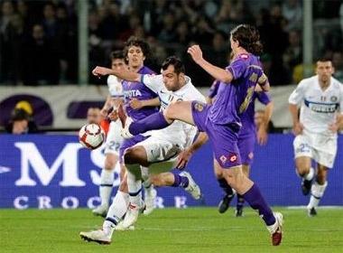 Fiorentina - Inter: Tan mong 'an ba' hinh anh