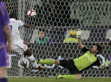 Ha guc Fio, Inter ghi ten vao chung ket Coppa Italia hinh anh
