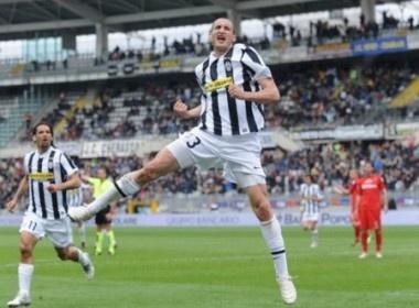 Inter Milan - Juventus: Quyet khong buong xuoi! hinh anh