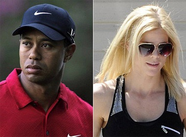 Cuoc hon nhan cua Tiger Woods da den hoi ket? hinh anh
