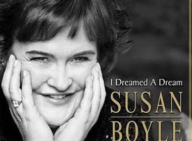 Susan Boyle viet tu truyen hinh anh