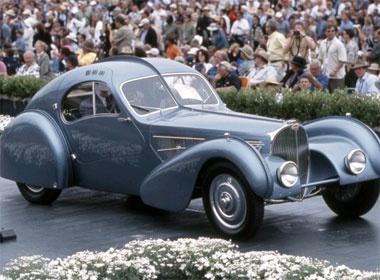 Sieu xe co Bugatti co gia ki luc hon 30 trieu USD hinh anh