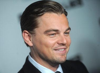 Leonardo DiCaprio va lan xem phim kho so hinh anh