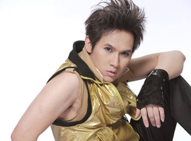 Nguyen Vu gay bat ngo voi hinh anh moi hinh anh