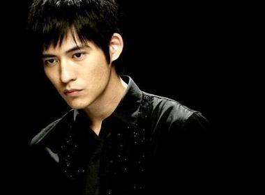 Chau Du Dan 'xuong ma' trong phim moi hinh anh