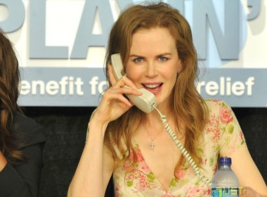 Nicole Kidman tuoi tan lam tu thien hinh anh