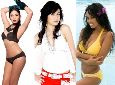 Hoang Thuy Linh vao top 5 scandal tai tieng chau A hinh anh