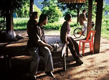 Phim Thai Lan gianh Canh co vang 2010 hinh anh