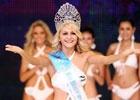 Romania gianh giai Miss Bikini 2010 hinh anh