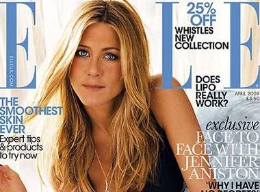 Jennifer Aniston dong vai... xac chet hinh anh