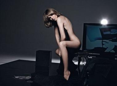 Heidi Klum: Gai bon con van mon con mat... hinh anh