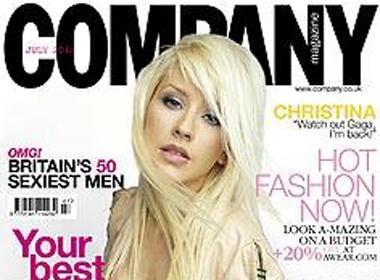 Christina Aguilera trai long ve dan ong hinh anh