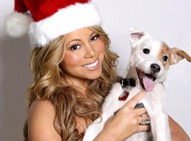 Mariah Carey 'quyt' tien kham cho hinh anh
