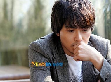 Park Yong Ha: Vi dau nen noi? hinh anh